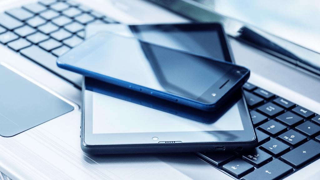 Mobile First ist eines der obersten Gebote bei der Suchmaschinenoptimierung (SEO) von Websites